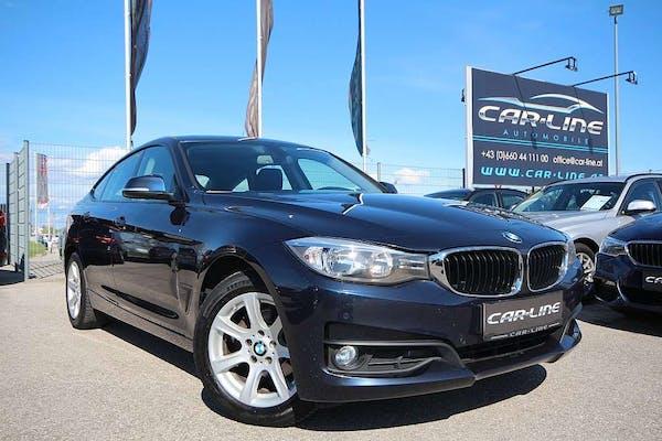 BMW 318 318d Gran Turismo GT Aut. |Leder |Navi |Pano |K… bei Car-Line Automobile e.U. in