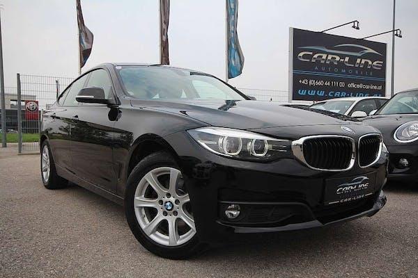 BMW 320 320d xDrive Gran Turismo GT Aut.|Navi|Led|Sitzh… bei Car-Line Automobile e.U. in